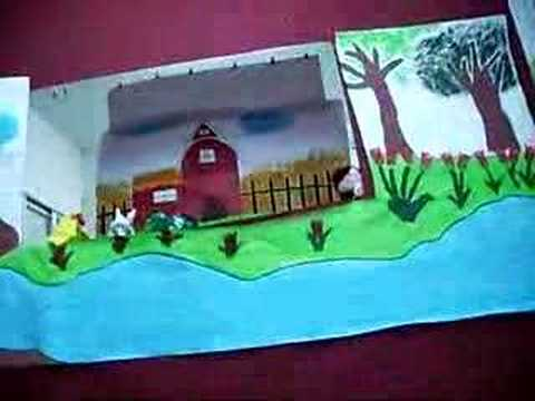 Gui ol la granja youtube for Como hacer una granja de peces