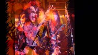 KISS GOT LOVE FOR SALE I LOVE MUSIC 70