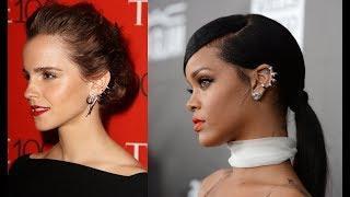 ear piercing ideas for girls
