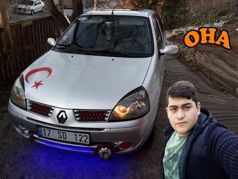 Arabama Antifiriz Koymaya Gittim - Usta Para Almadı - Shell Farkı...!!!