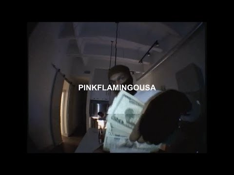 Smoove Papito - WANNABE (Dir. By @pinkflamingousa) [Official Music Video]