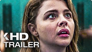 GRETA Trailer German Deutsch (2019)
