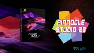 54_Pinnacle Studio 23 НОВИНКИ