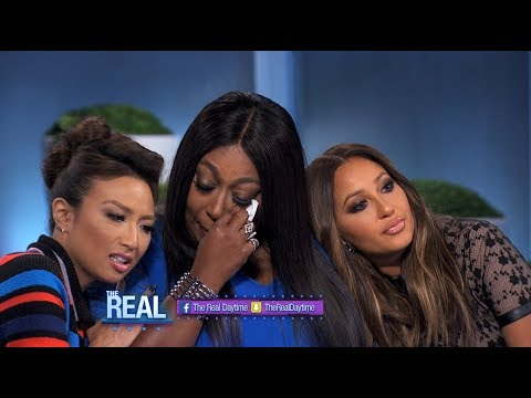 Tuesday on 'The Real': We're Rating the Shade!