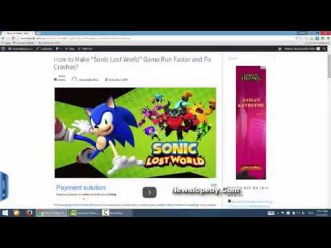 how to make games download faster pc