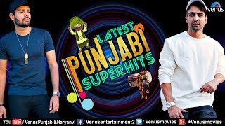 Latest Punjabi Superhits - Download FREE App @GooglePlayStore | New Punjabi Songs 2018