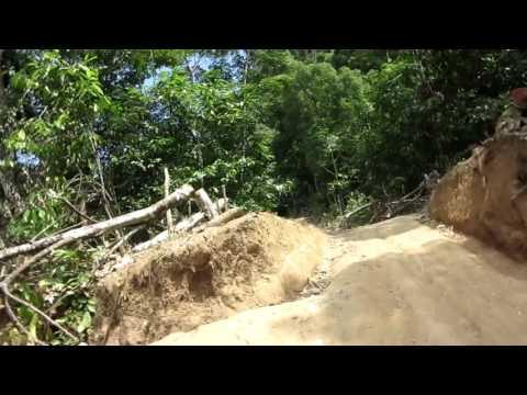 BALIK LAGI KE MUARO SIJUNJUNG   Utk Lanjut Susur Peninggalan Sumbar Riau Death Railway
