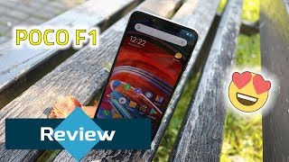 Pocophone F1 Review - Beast, made by Xiaomi!
