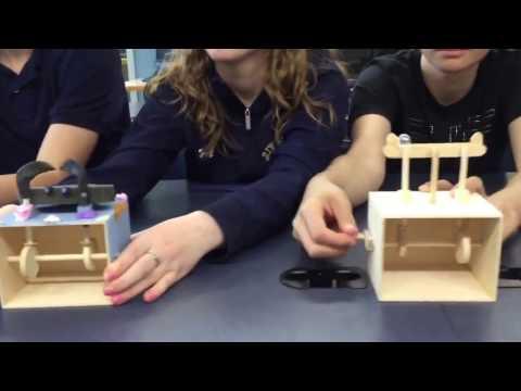 Automata Project