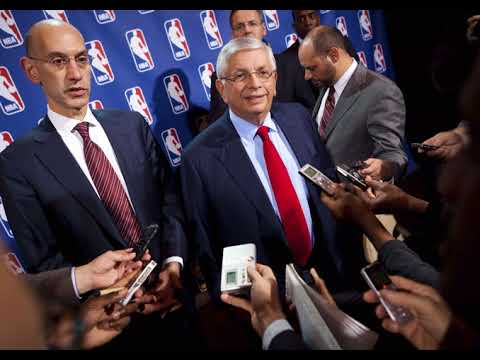 NBA Lawyer: Legal Sports Betting In America Is The Best Place To End Up