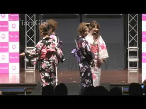 TiaraGirl Event in Kyoto
