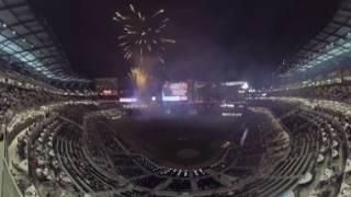 AJC 360 | Fireworks at SunTrust Park