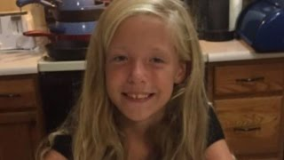9-Year-Old Girl Saves Her Parents