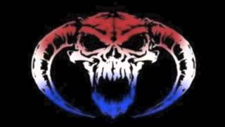 [HARDCORE MIX] Art Of Fighters, Meccano Twins