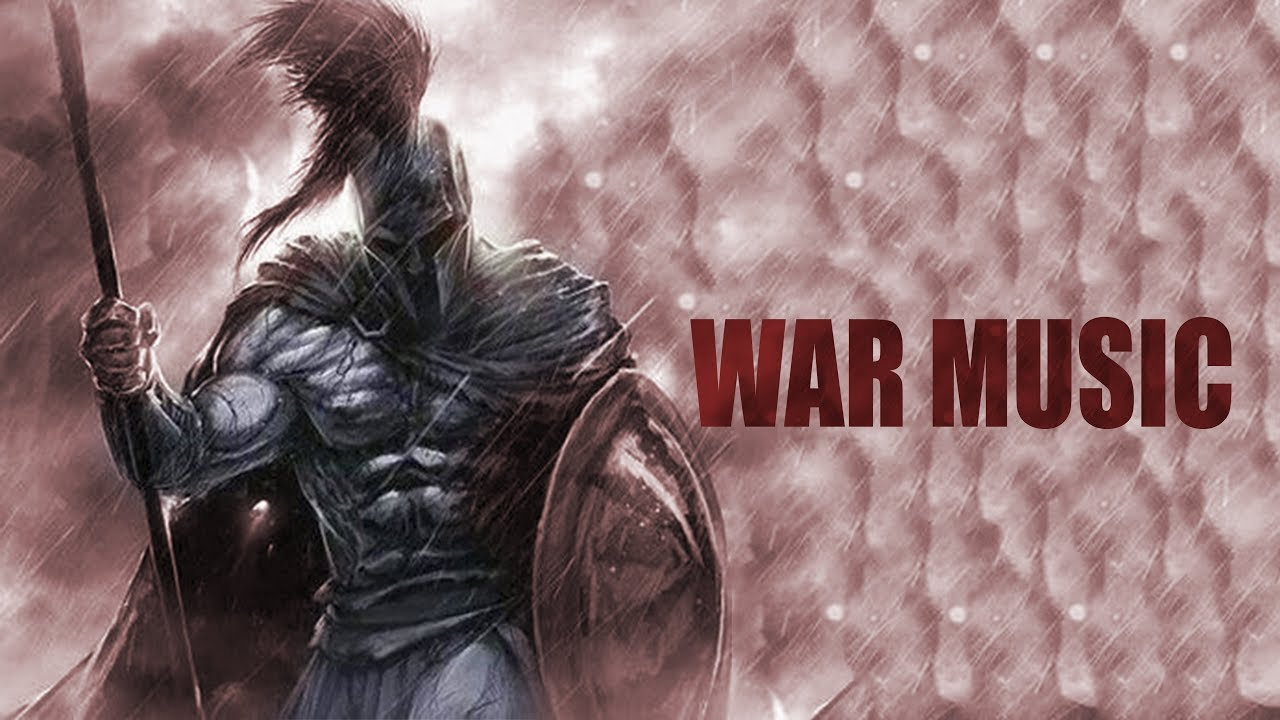 TOP 10 Most Aggressive And Brutal War Epic Music!