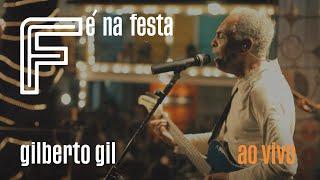 FULL HD [DVD Completo] | Gilberto Gil | Fé na Festa Ao Vivo