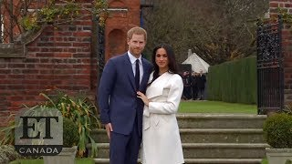 Prince Harry & Meghan Markle To Hold Private Birth Reveal
