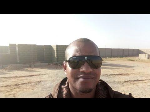 ☆ رسالة هامة لأبناء الجالية النيجيرية المقيمة في مكة المكرمة ☆