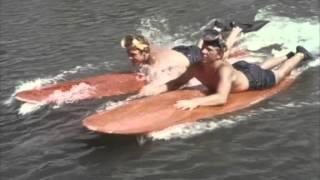 Flipper - Staffel 3, Folge 18 - Ein Delphin darf nicht schlafen