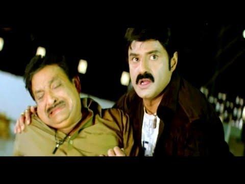 Mitrudu Full Movie Part 12/15 - Nandamuri Balakrishna, Priyamani