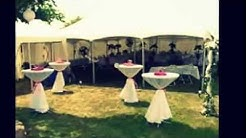 Dayna's Party Rentals and Catering-Tent rentals