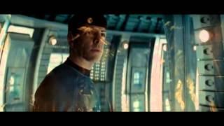 Who I am (Spock/Uhura)