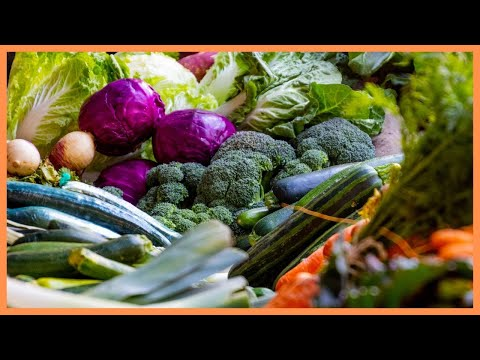 �� 10 Reasons To Eat A WHOLE FOOD DIET �� HEALTHY EATING TIPS