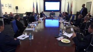 LNAA Board of Governors of Meeting, April 25, 2017 thumbnail