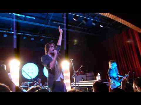 Green River Ordinance - Come On - Live Oak Music Hall & Lounge