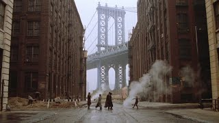 Once Upon a Time in America / Bir Zamanlar Amerika (1984) - Türkçe Altyazılı 1. Fragman
