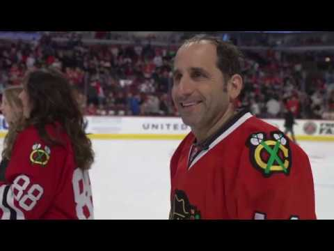 Shoot The Puck: Peter Jacobson