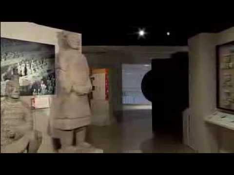 "Illinois Adventure #1601 ""Spurlock Museum"""