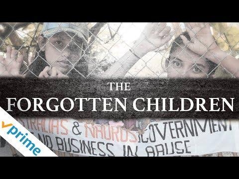 The Forgotten Children | Trailer | Available Now