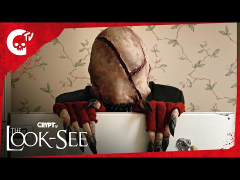 Look-See Part 1 | Scary Short Horror Film...