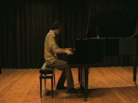 """Liszt/Donizetti - """"Lucia di Lammermoor"""" - Alessandro Trebeschi"""
