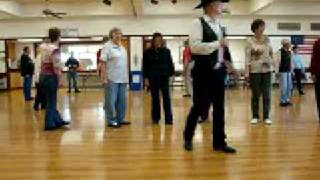 geronimo-line-dance-walkthrough