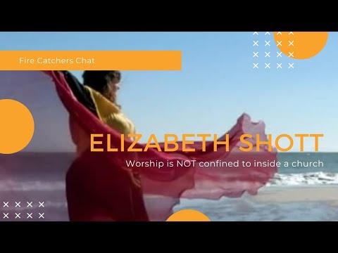 Fire Catchers Chat - Elizabeth Shott