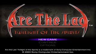 Let's Play Arc the Lad: Twilight of the Spirits (pt 1)