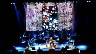 אל תלכי עכשיו - יהודה פוליקר, הופעה חיה בקיסריה, 19.6.2010