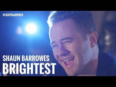 Shaun Barrowes - BRIGHTEST