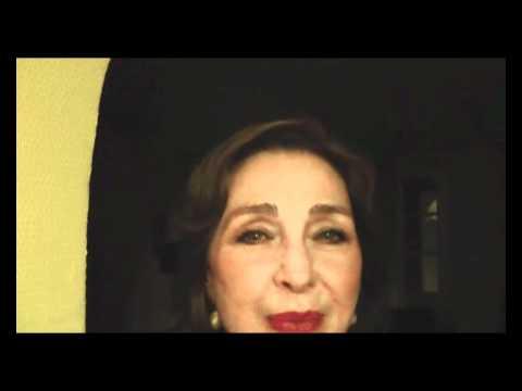 Christine Kaufmann Live-Cam