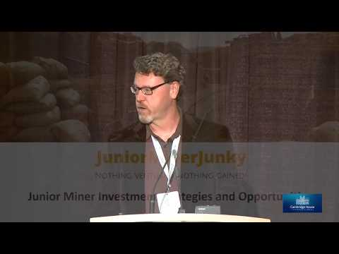 Jr. Miner Investment Strategies and Opportunities with Jr. Mining Junky David Erfle