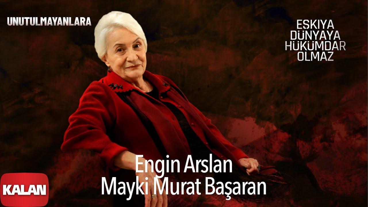 Engin Arslan & Mayki Murat Başaran - Unutulmayanlara [ EDHO Dizi Müzikleri © 2021 Kalan Müzik ]