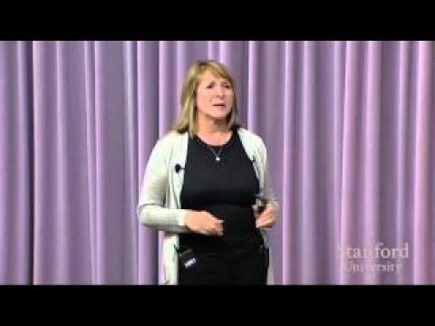 Stanford Seminar Entrepreneurial Thought Leaders: Heidi Roizen of DFJ - The Best Documentary Ever