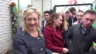 29 09 2017 Казань свадьба Нияза и Ирины. Выкуп