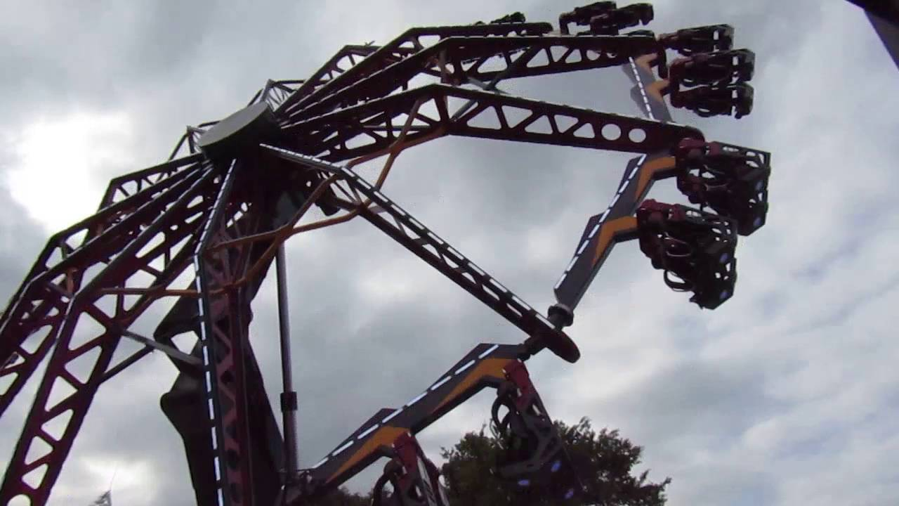 A Look at Six Flags Over Texas's 3 New Rides – Coaster Chit Chat