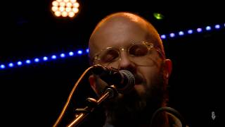 eTown Finale with William Fitzsimmons & Raye Zaragoza - Learning to Fly (Live on eTown)