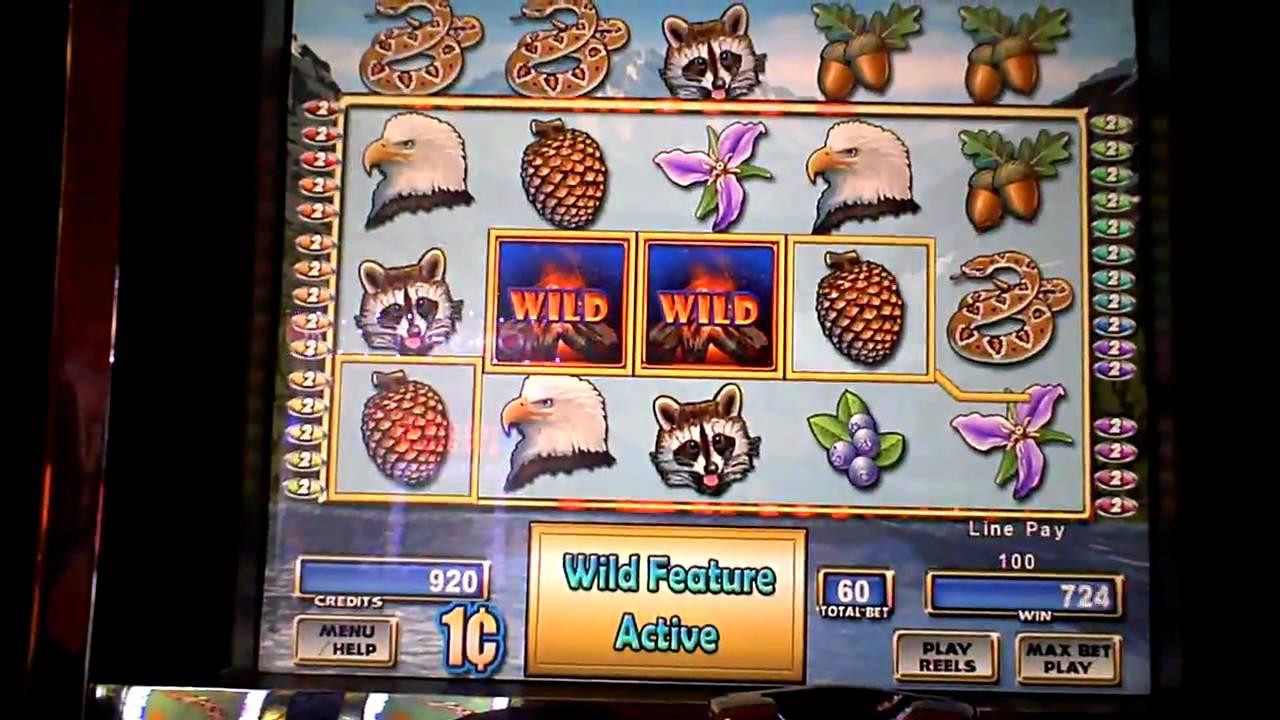 Casino sweets