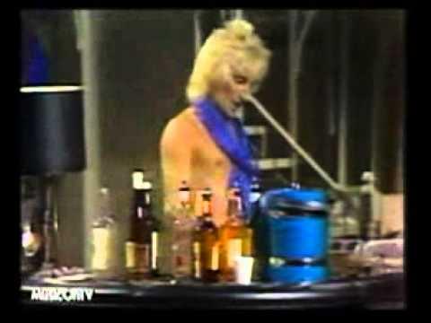 Rod Stewart - Hot Legs - Cher TV Special 1978 - Rare