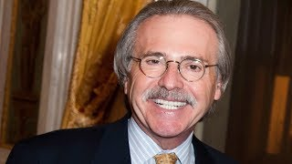 Tracing David Pecker's Connection to Trump and Bezos